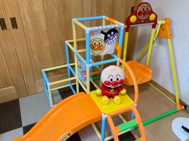 アンパンマンおもちゃ画像